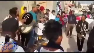 عمتي منين جيتها من الكويت   يوسف عبد ربه فيديو كليب حصري   2017   Video Clip