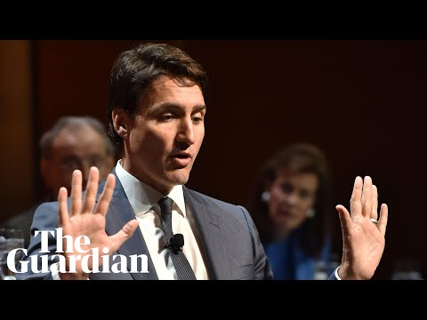 Xxx Mp4 Justin Trudeau On Groping Claims I M Confident I Did Not Act Inappropriately 3gp Sex