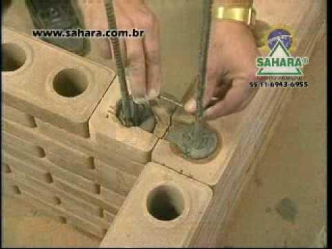 Sahara Tijolos Ecológicos Máquinas para tijolos maquinas de fabricar tijolos
