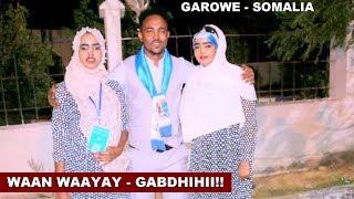 CABDIRISAAQ ANSHAX | HEES XANUUN BADAN | WAAN WAAYAY SOMALINIMADII IYO WADDANKII DHISNAA | 2019