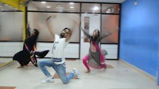 Cham Cham Dance | Baaghi | Aryan Suryavanshi Choreography