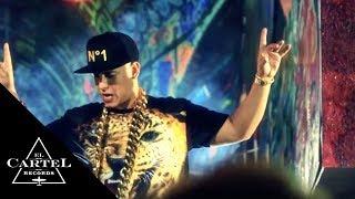 La Rompe Carros - Daddy Yankee [HD]