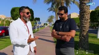 وشوشة  ياسر جلال يتحدث عن رامز جلال وعلاقتهم بوالدهم |Washwasha