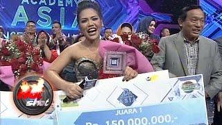 Weni Raih Juara Satu D