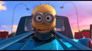 Best Of The Minions in Hindi  480p