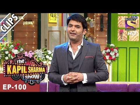 Xxx Mp4 Kapil Jokes About Funny Headlines Of News Channels The Kapil Sharma Show Ep 100 23rd Apr 2017 3gp Sex