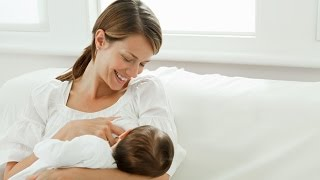 माँ स्तनों में दूध कैसे बढ़ाये घरेलु उपचार