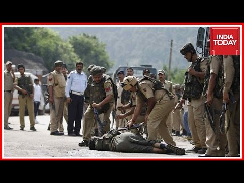 Baramulla Terror Attack: 2 Terrorists Killed by Indian Army, 1 BSF Jawan Martyred