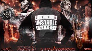 Wwe Dean Ambrose    Rise    Tribute 2016