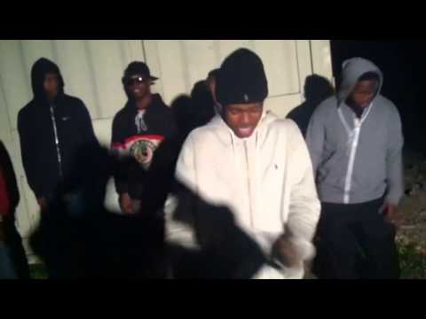 Most Hated Cypher (Buggzy, Young Tezz, Slim Jetz & JayR The God) STAMFORD CHALLENGE