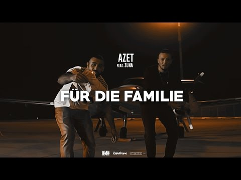 Xxx Mp4 AZET Ft ZUNA FÜR DIE FAMILIE OFFICIAL 4K VIDEO 3gp Sex