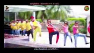 Eka Eka Lage    HD Video Song   Gunda The Terrorist 2015   Bengali Movie