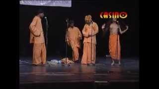Gurukulam-Aashanum Shishyamaarum-Manoj Guiness and Baiju