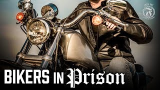 Bikers In Prison - Prison Talk 13.1