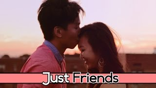 Just Friends - Short Film