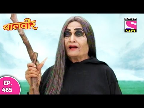 Baal Veer - बाल वीर - Episode 485 - 11th January 2017