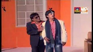 Sikandar Sanam, Shakeel Siddiqui - Bin Bulaye Barati_Clip2 - Pakistani Comedy Clip