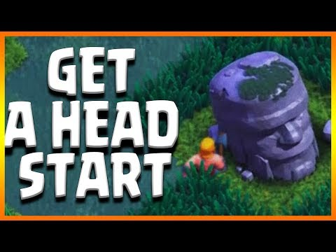 Best Beginner's Tips 101 BH 1-3    Max That Builder Base #1   Clash of Clans