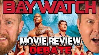 BAYWATCH 2017 Movie Review - Film Fury