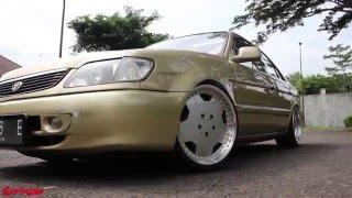 Ari Budi Wibowo: 2001 Toyota Soluna