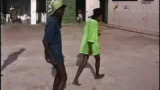 The Street Children of Brazil (part 1)