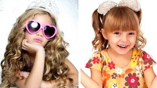 2017 New Baby Hair Style - Amazing Hair Styles for Babies