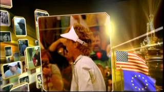 Ryder Cup Intro Video