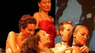 CALIGOLA di Albert Camus Regia Simone Migliorini