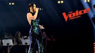 Samanta Karavella e ftuar në The Voice | Netët Live | The Voice of Albania 6