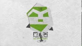 Andy Mart - Mix Machine@DI FM 170