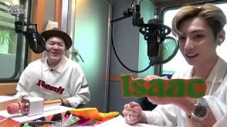 [Music Access]  Club MA With ISAAC Of IN2IT