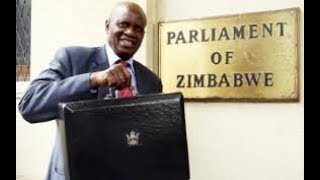 The first Chinamasa budget under President ED Mnangagwa.