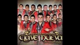 El patron - Banda Clave Nueva (LETRA)