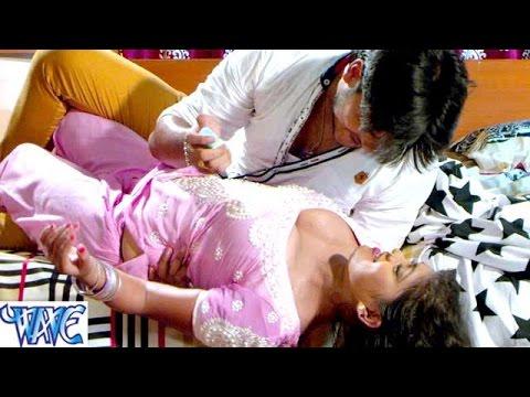 गर्मी से गिला भईल चादर सईया - Dildar Sajana - Hit Kallu & Niisha - Bhojpuri Hit Songs 2015 new