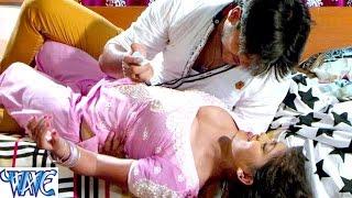 गर्मी से गिला भईल चादर सईया - Dildar Sajana - Hot Kallu & Niisha - Bhojpuri Hot Songs 2015 new