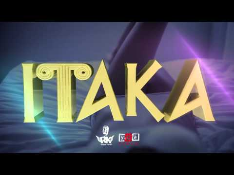 TRIX Production ITAKA