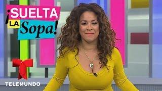 Suelta La Sopa   La Venenosa Sandoval va a volver a ser mamá   Entretenimiento