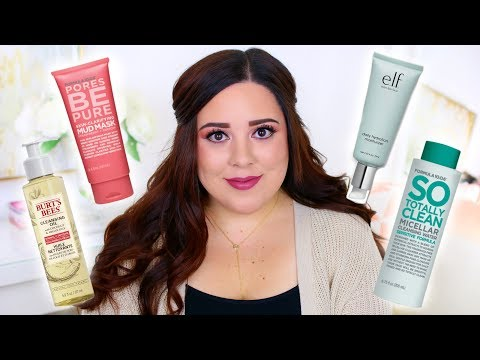 Xxx Mp4 THE BEST AFFORDABLE CRUELTY FREE SKINCARE PRODUCTS 3gp Sex