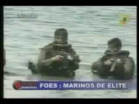 fuerzas especiales del perù foes 1 de 2