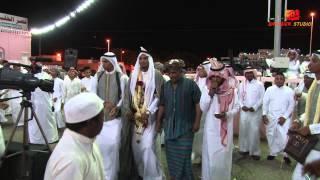 علي عزيز عسى ابوك في الجنة | زواج جعفر عسيري