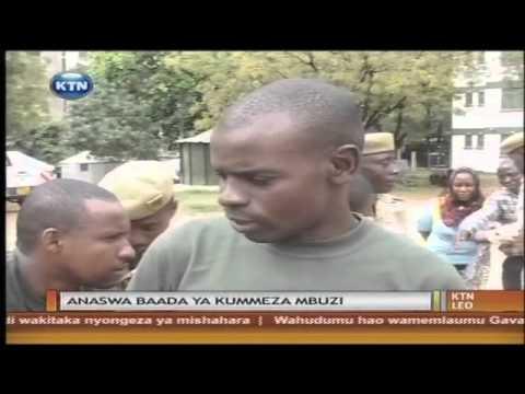 Xxx Mp4 Chatu Aliyekuwa Akimeza Mbuzi Mombasa Awekwa Katika Hifadhi 3gp Sex