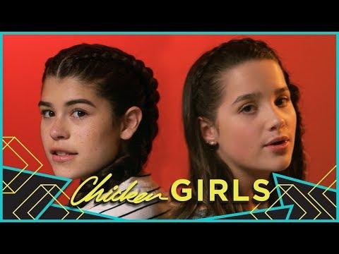 """Xxx Mp4 CHICKEN GIRLS 2 Annie Hayden In """"Girl Time"""" Ep 8 3gp Sex"""