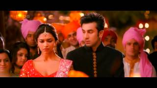 Kabira Full Video Song HD 1080p   Yeh Jawani Hai Deewani2013