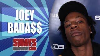 Joey Bada$$ Responds to Malia Obama Situation & Media Calling him an Anti-White Marxist