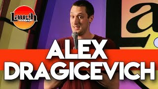 Alex Dragicevich | The Boy Who Lived | Laugh Factory Chicago Stand Up Comedy