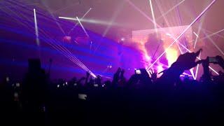 Eric Prydz - Opus - Creamfields 2016