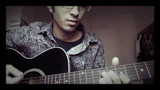Tomar Oi Mon take by Souls Covered by Farhan Refat
