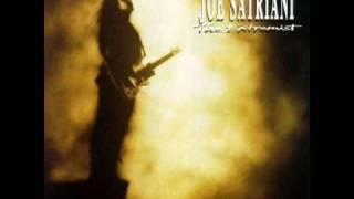 Joe Satriani  The Extremist