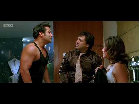 Govinda seduced by Katrina Kaif - Partner