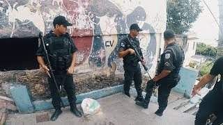 Parkour in Notorious Brazil Favelas 🇧🇷